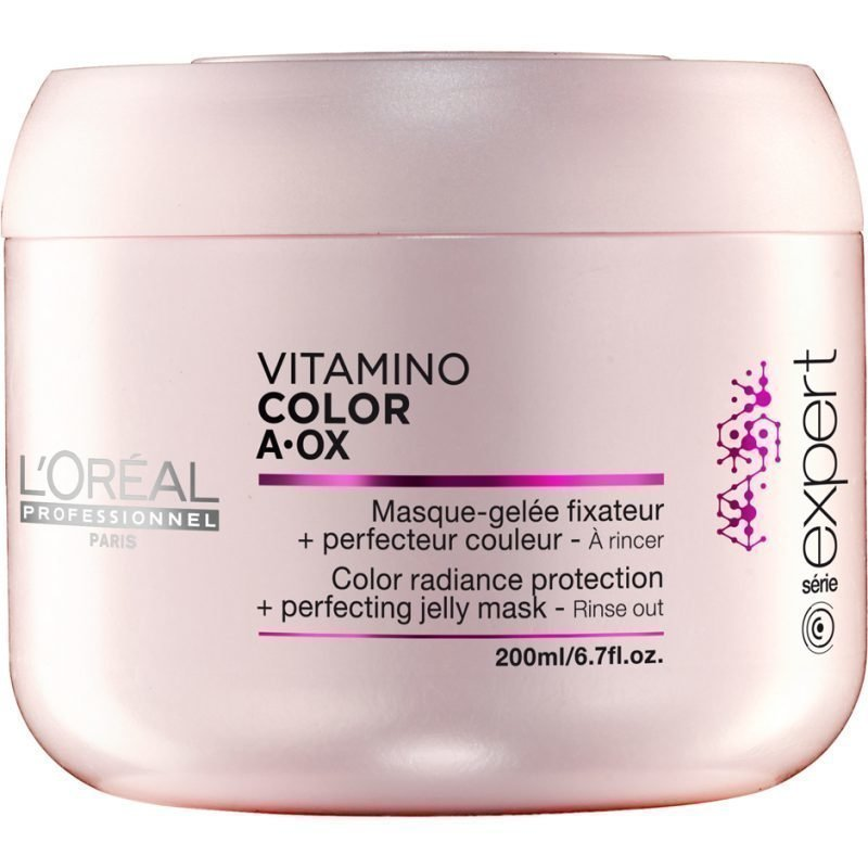 L'Oréal Professionnel Vitamino Color A-OX Masque 200ml