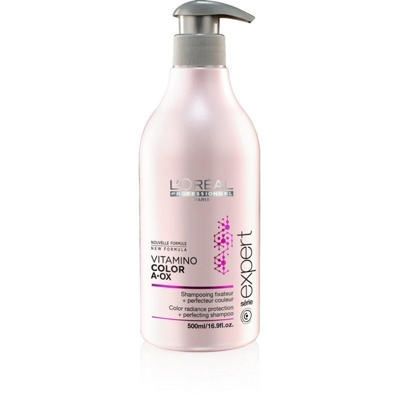 L'Oréal Professionnel Vitamino Color A-OX Shampoo 500ml