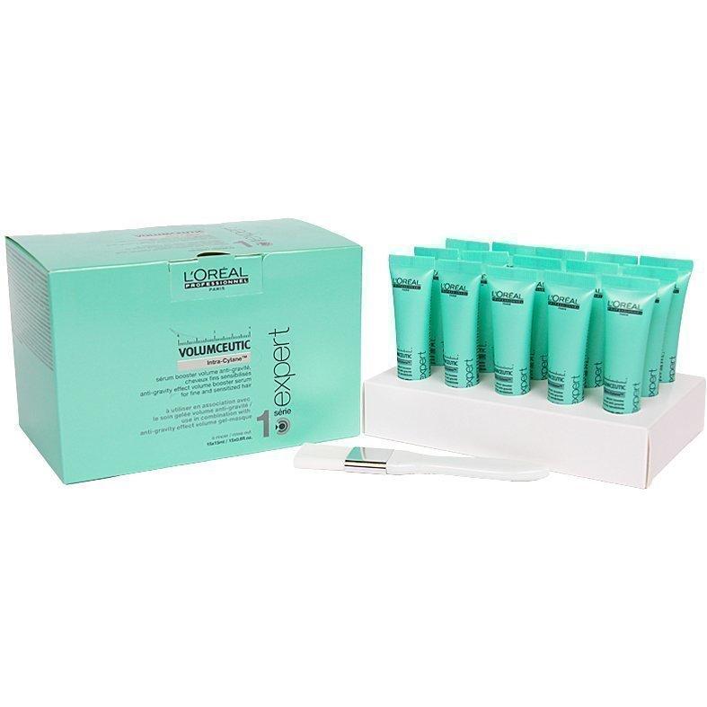 L'Oréal Professionnel Volumceutic Volume Booster Serum 15x15ml