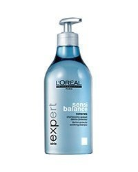 L'Oréal Sensi Balance Shampoo 500ml
