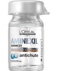 L'Oréal Serie Expert Aminexil Advanced 10x6ml