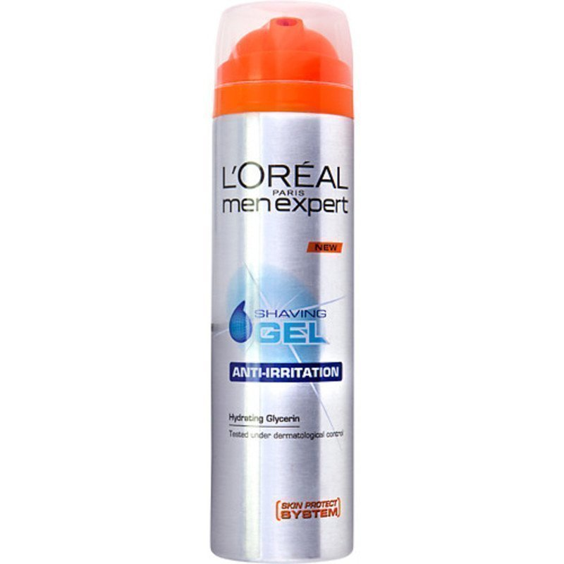L'Oréal Shaving Gel