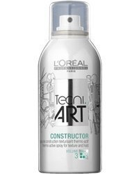 L'Oréal Tecni.Art Hot Style Constructor Spray 150ml