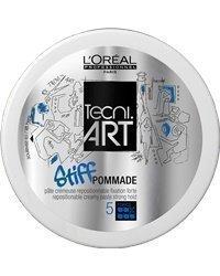 L'Oréal Tecni.Art Stiff Pommade 75ml