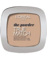 L'Oréal True Match Powder W5 Golden Sand