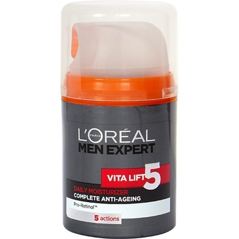 L'Oréal Vita Lift 5 pump