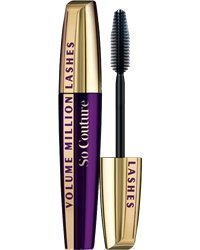 L'Oréal Volume Million Lashes So Couture So Black Mascara B