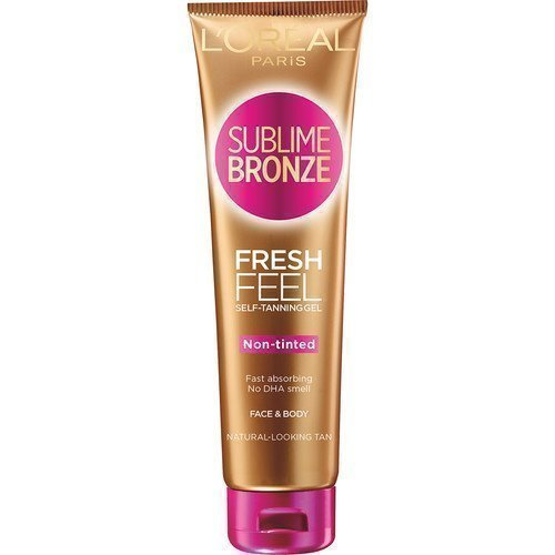 L'Oreal Paris Sublime Fresh Feel Gel Non-Tinted
