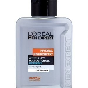 L'Oréal Men Expert Hydra Energetic Ice Effect After Shave Balsami 100 ml