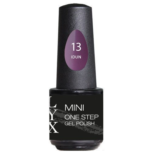 L.Y.X Mini One Step Gel Polish 13 Idun