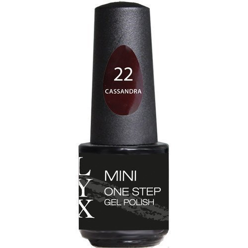 L.Y.X Mini One Step Gel Polish 22 Cassandra