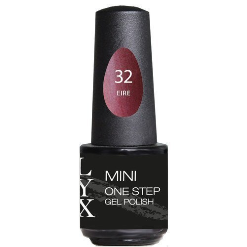 L.Y.X Mini One Step Gel Polish 32 Eir