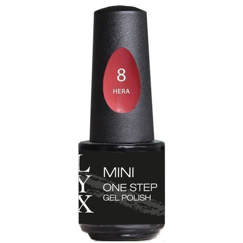 L.Y.X Mini One Step Gel Polish 8 Hera