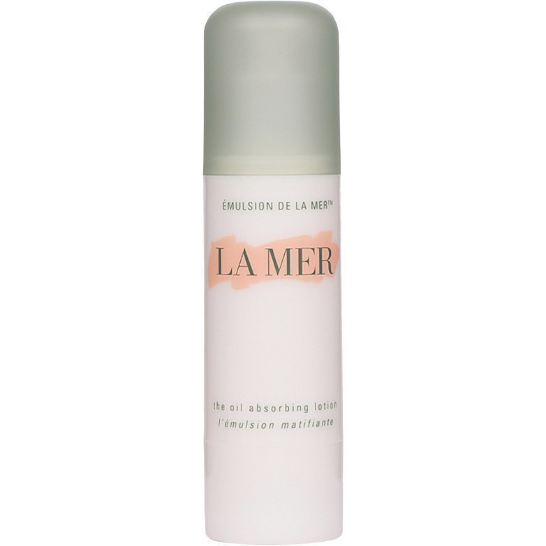 La Mer Émulsion De La Mer The Oil Absorbing Lotion 50 ml