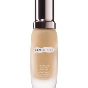 La Mer Liquid Foundation Spf 20 Nestemäinen Meikkivoide 30 ml