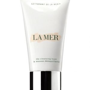 La Mer The Cleansing Foam 125 ml Puhdistusvaahto