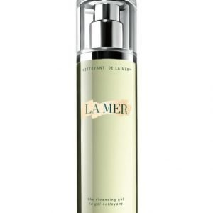 La Mer The Cleansing Gel Puhdistusgeeli 200 ml