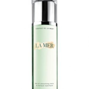 La Mer The Oil Absorbing Tonic 200 ml Kasvovesi
