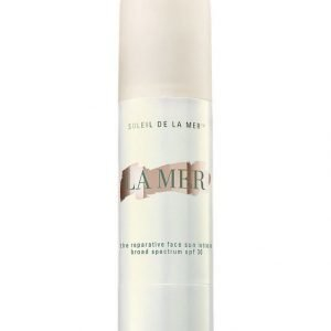 La Mer The Reparative Face Sun Lotion Spf 30 Aurinkosuoja 50 ml