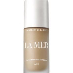 La Mer The Treatment Fluid Foundation Spf 15 Meikkivoide 30 ml