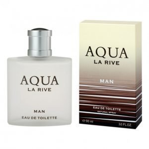 La Rive Aqua Man Edt Tuoksu 90 Ml