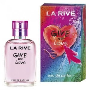 La Rive Give Me Love Naisten Edp Tuoksu 30 Ml