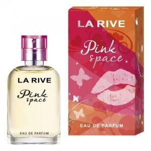 La Rive Pink Space Naisten Edp Tuoksu 30 Ml
