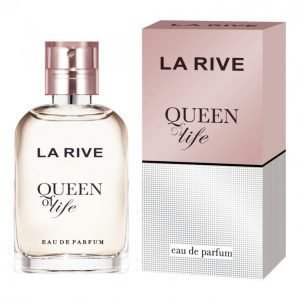 La Rive Queen Of Life Naisten Edp Tuoksu 30 Ml