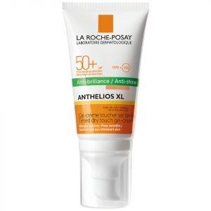 La Roche-Posay Anthelios Anti-Shine Tinted Spf50+ 50 Ml