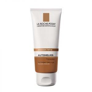 La Roche-Posay Anthelios Cream-Gel Self-Tanner 100 Ml