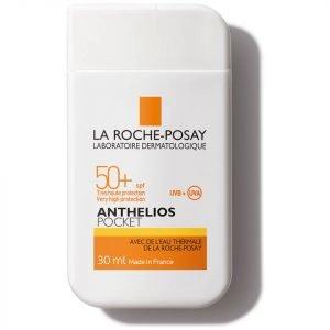 La Roche-Posay Anthelios Pocket Sun Cream Spf50+ 30 Ml