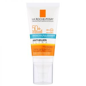 La Roche-Posay Anthelios Ultra Comfort Cream Spf 50+ 50 Ml