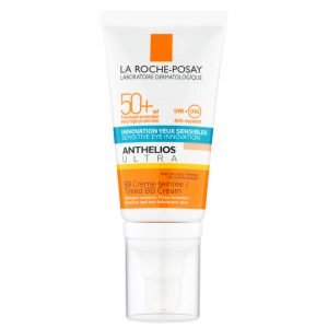 La Roche-Posay Anthelios Ultra Comfort Tinted Bb Cream Spf 50+ 50 Ml