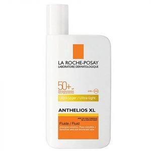 La Roche-Posay Anthelios Xl Ultra Light Fluid Spf 50+ 50 Ml