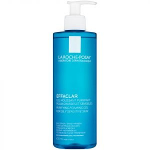 La Roche-Posay Effaclar Cleansing Gel 400 Ml