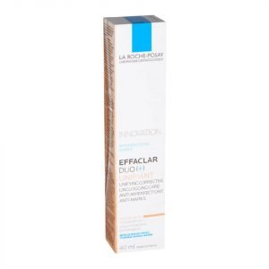 La Roche-Posay Effaclar Duo+ Unifiant Medium 40 Ml