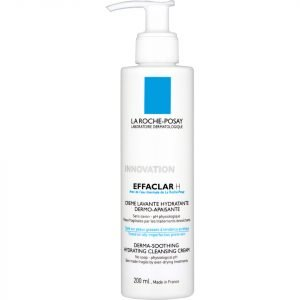 La Roche-Posay Effaclar H Hydrating Cleansing Cream 200 Ml