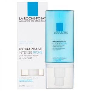La Roche-Posay Hydraphase Intense Rich 50 Ml