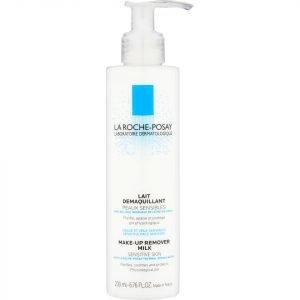 La Roche-Posay Make-Up Remover Milk 200 Ml