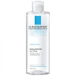La Roche-Posay Micellar Water 200 Ml