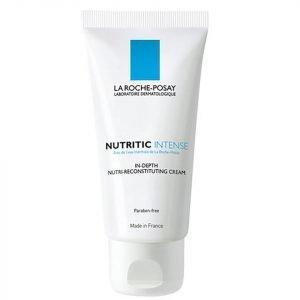 La Roche-Posay Nutritic Intense For Dry Skin 50 Ml