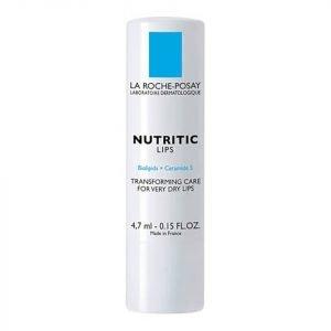 La Roche-Posay Nutritic Lip 4.7 Ml