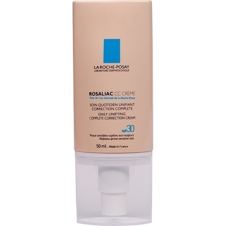 La Roche-Posay Rosaliac CC Cream SPF30 50ml