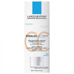 La Roche-Posay Rosaliac Cc Cream 50 Ml
