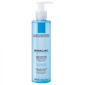 La Roche-Posay Rosaliac Make-Up Remover Gel 195 Ml