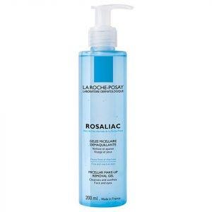 La Roche-Posay Rosaliac Make-Up Remover Gel 195 Ml