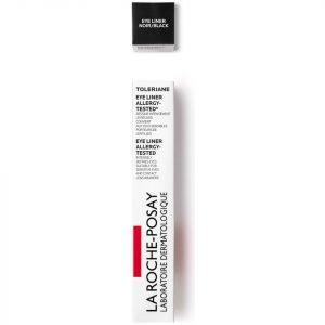 La Roche-Posay Toleriane Liquid Eye Liner Black Black