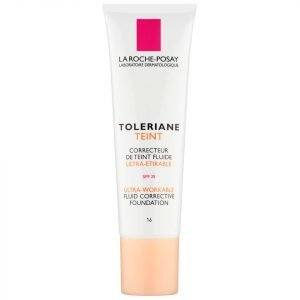 La Roche-Posay Toleriane Teint Fluide Foundation 16 Tan 30 Ml
