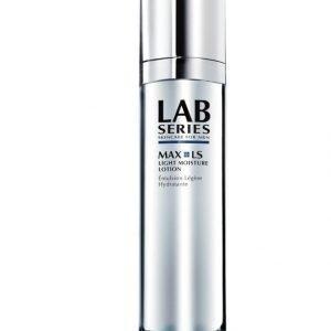 Lab Series Max Ls Light Moisture Lotion 100 ml Hoitoemulsio