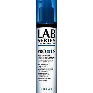 Lab Series Pro Ls All In One Face Treatment Hoitoemulsio 50 ml